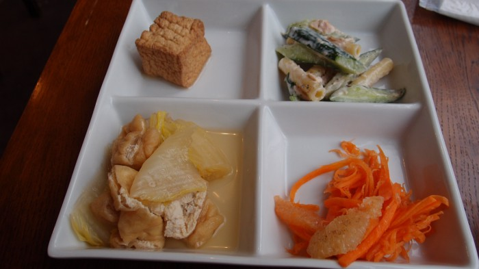 Kitchen Miyuki(Cave+SRh) 前菜
