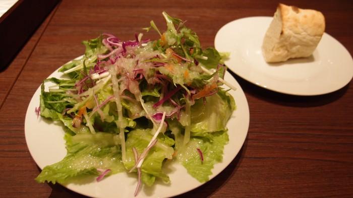 ORIGO サラダ