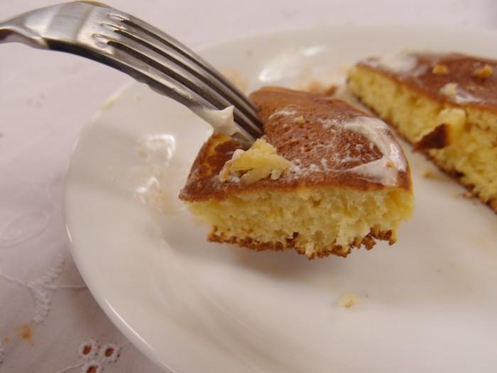 デニーズ パンケーキ