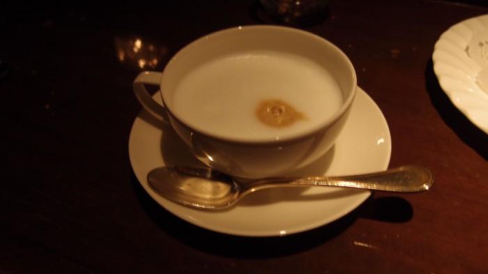 グットドール カフェ