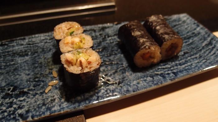濤﨑 巻き寿司