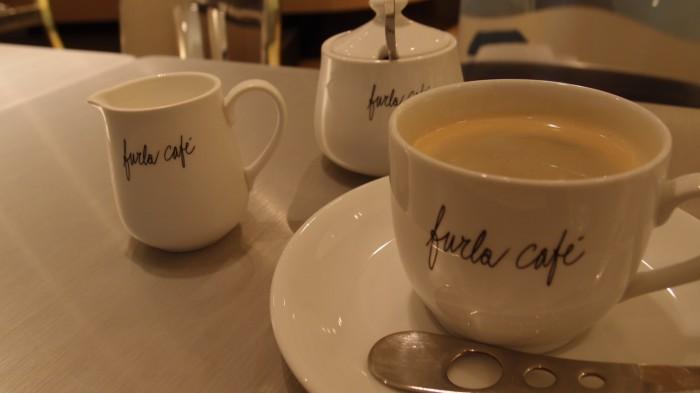 FURLA CAFE カフェ
