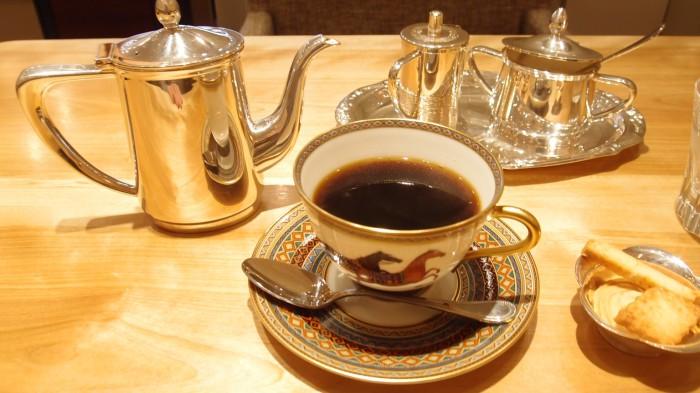 Glamour コーヒー