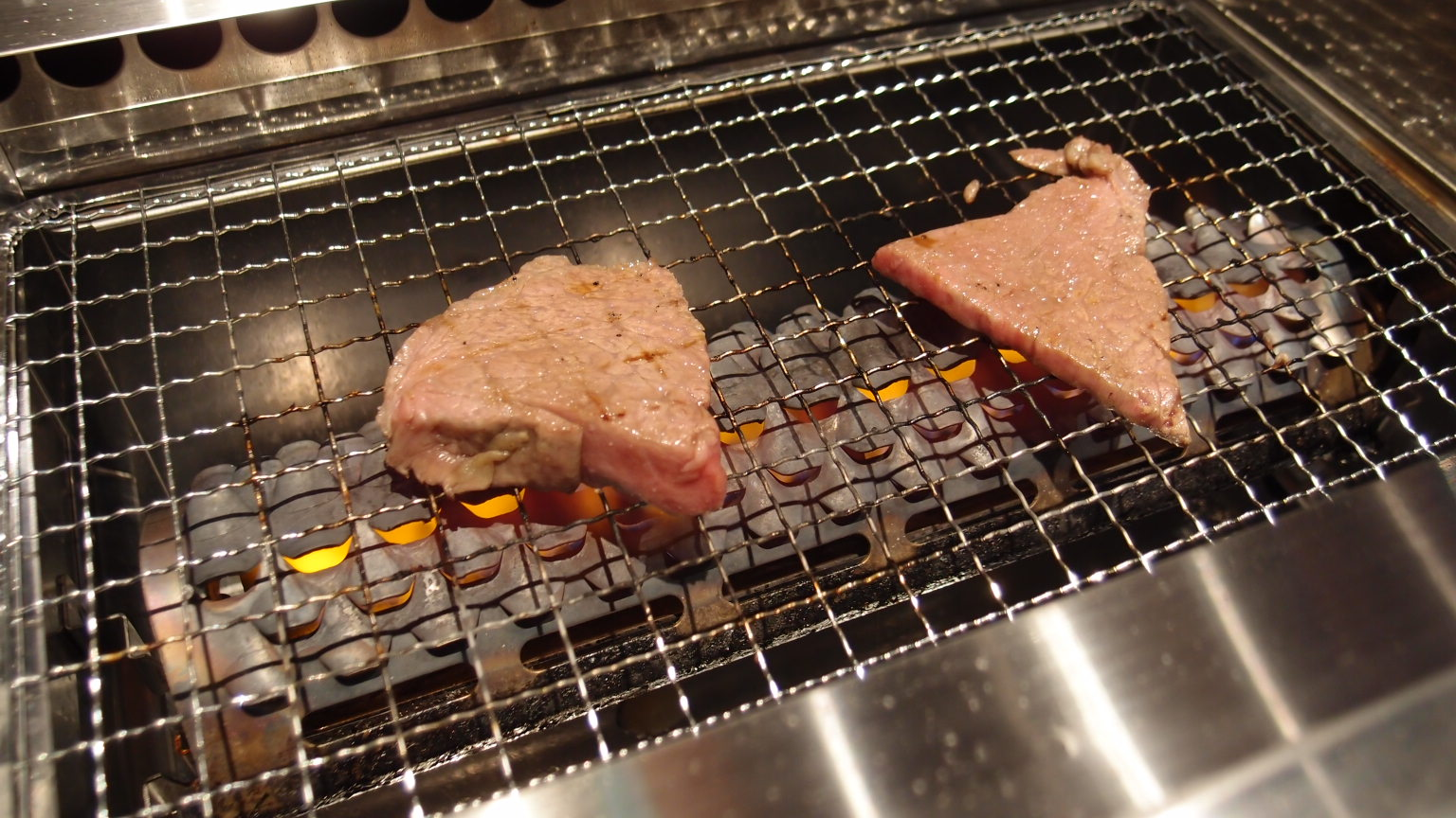 新橋 俺の焼肉 銀座九丁目店