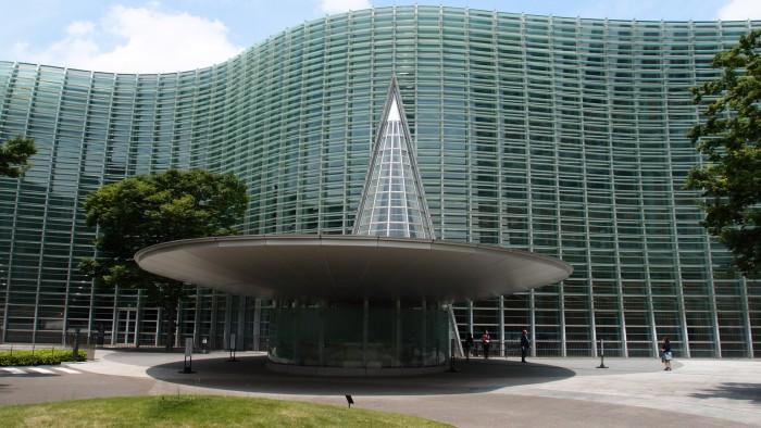ブラッスリー ポールボキューズ・ミュゼ 国立新美術館