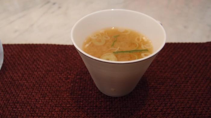 G&V 味噌スープ
