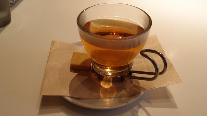 串揚げダイニングHiro 健康茶