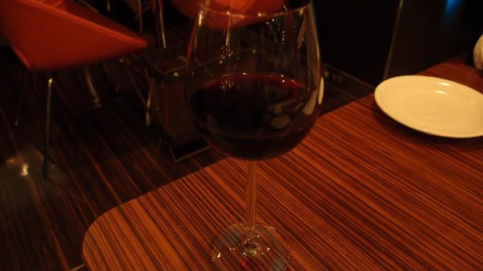 メゾンカイザーカフェ ワイン