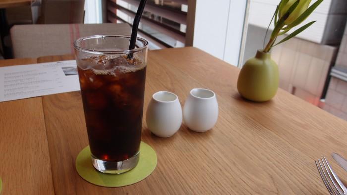 トミーバハマ アイスコーヒー