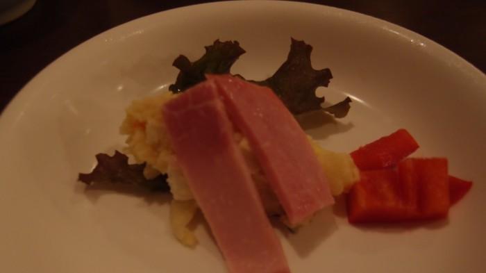 レストランYAMAGATA ポテトサラダ