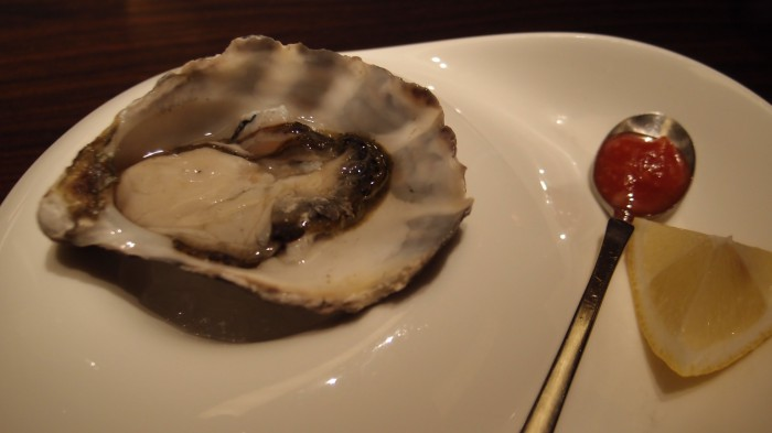 KAZAN 生牡蠣