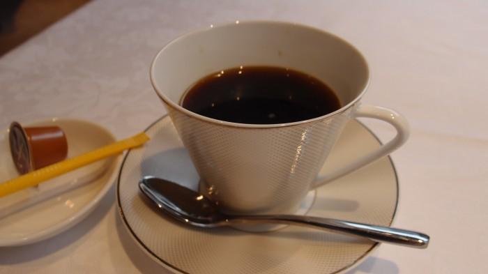 敦煌(TONKOU) コーヒー