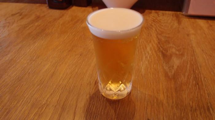 喜皿 チビビール