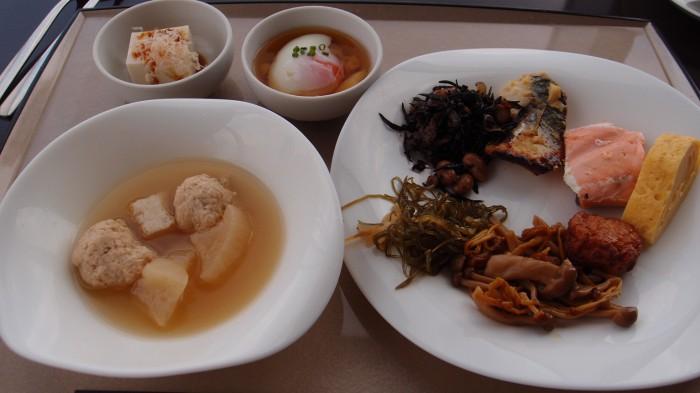 TENQOO@ホテルメトロポリタン 和食