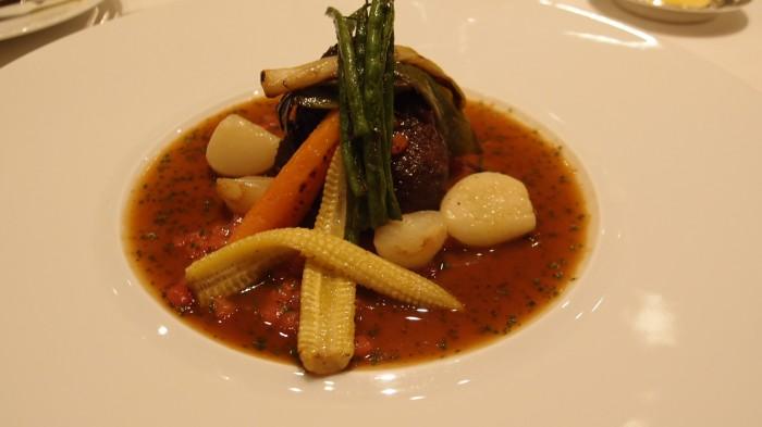AIMEE VIBERT(エメ・ヴィベール) お肉料理