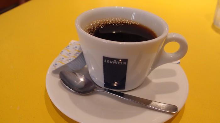 アズーロ コーヒー