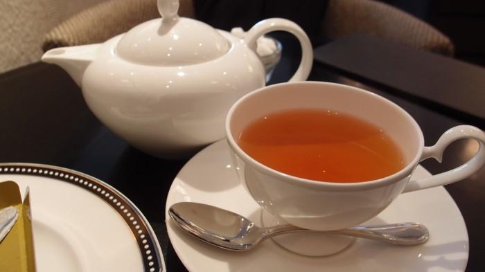 コージーコーナー有楽町店 紅茶