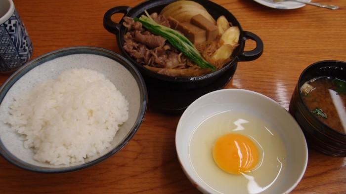 吉澤 すき焼き