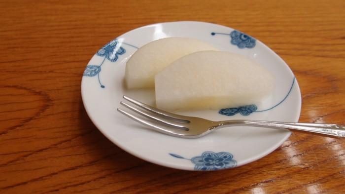 吉澤 デザート