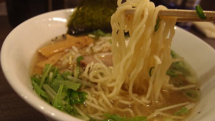 香味徳 麺