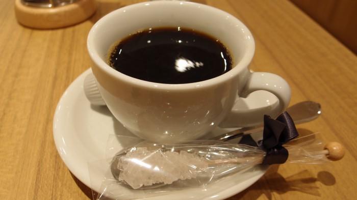 喜和製作所アトリエカフェ コーヒー