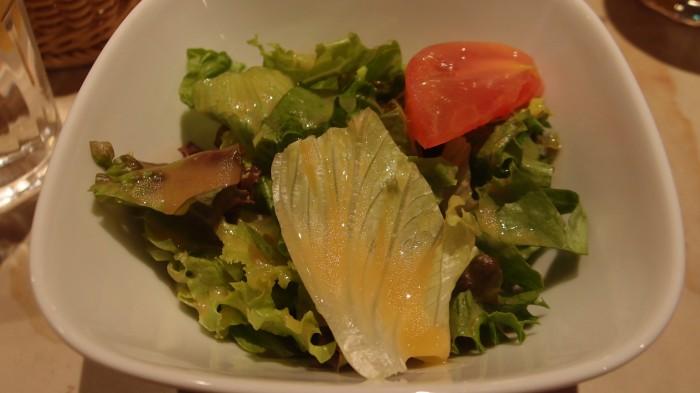 リチョマニア・キッチン サラダ