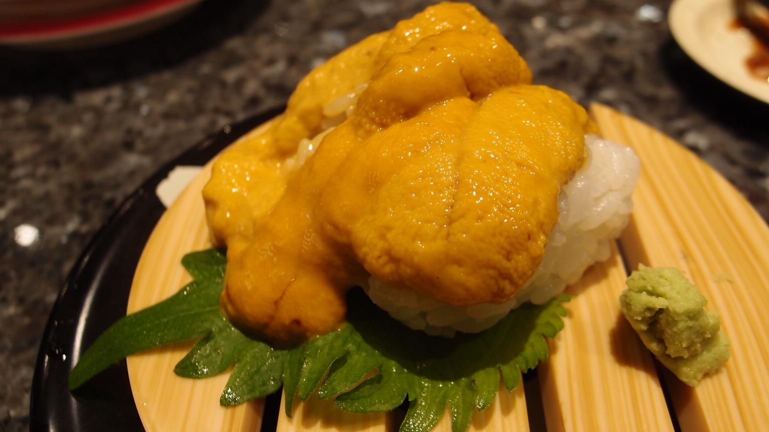 銀座 沼津港 寿司
