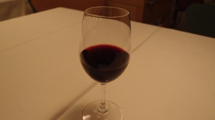 ラ・カンティーヌ サントル 赤ワイン