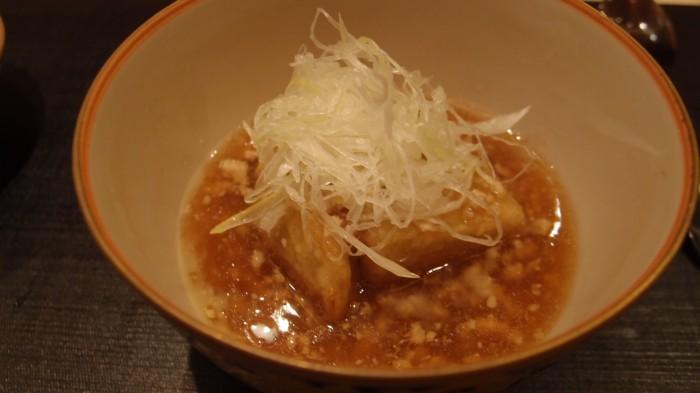 よし澤 煮物